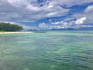 海の写真・画像素材[448952]