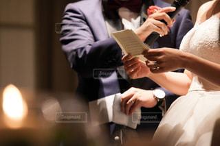 結婚式 - No.454686