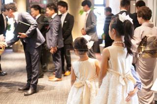 結婚式の写真・画像素材[459135]