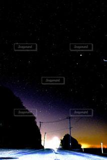 夜の写真・画像素材[449039]