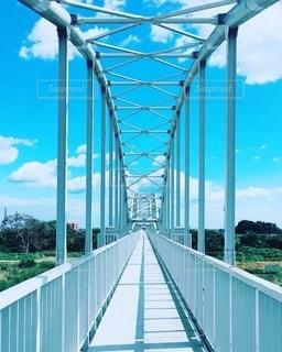 橋の写真・画像素材[2500636]