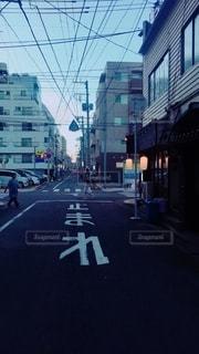 市街地の写真・画像素材[2500642]