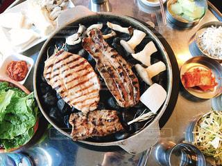肉の写真・画像素材[449153]