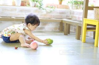 子供の写真・画像素材[582902]