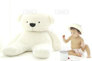 子供の写真・画像素材[596494]