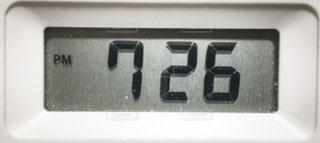 時計の写真・画像素材[466045]