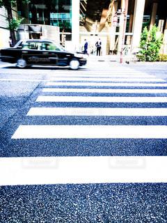 道路の写真・画像素材[579702]