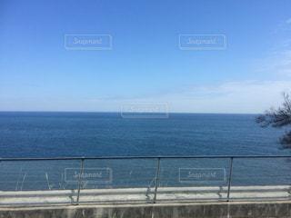 伊豆の海の写真・画像素材[1070794]