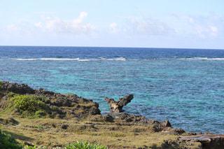 宮古島の海岸の写真・画像素材[2170139]