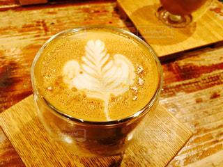 カフェの写真・画像素材[450720]