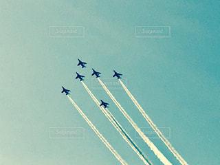 青空の写真・画像素材[450788]