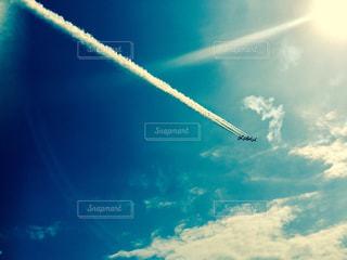 青空の写真・画像素材[450811]