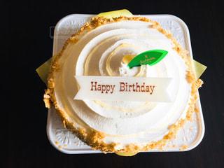 バースデーケーキの写真・画像素材[1468911]