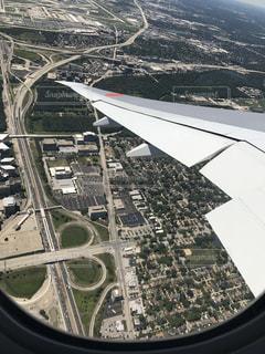 シカゴ北米美しいの写真・画像素材[651939]