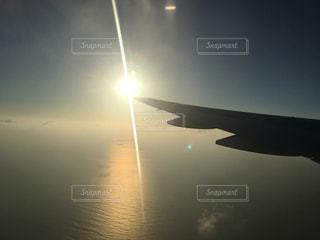空の写真・画像素材[450241]