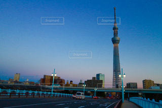 東京の写真・画像素材[450517]