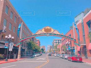 サンディエゴの街の写真・画像素材[997514]