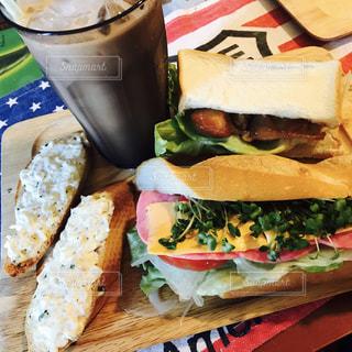 サンドイッチ - No.451130