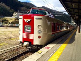 電車の写真・画像素材[452538]