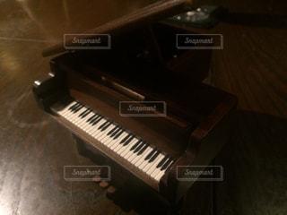 ピアノの写真・画像素材[453541]