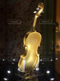 バイオリンの写真・画像素材[2644687]