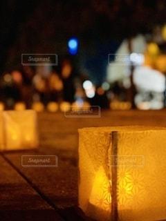 夜の写真・画像素材[2781808]