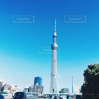 東京の写真・画像素材[457582]
