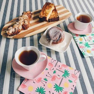 朝食の写真・画像素材[560859]