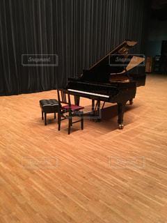 ピアノの写真・画像素材[451457]