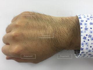 腕の写真・画像素材[474383]
