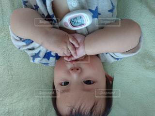 子供の写真・画像素材[554032]