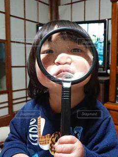 子どもの写真・画像素材[1667228]