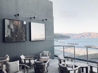 ビーチの眺めの写真・画像素材[1016565]