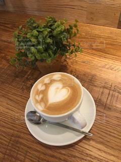 カフェの写真・画像素材[464374]