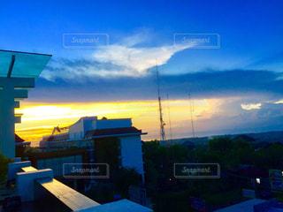 空の写真・画像素材[457230]