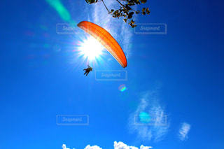空の写真・画像素材[458191]