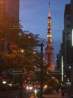 No.454979 東京タワー