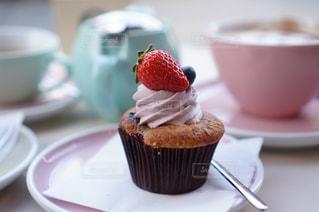 カップケーキの写真・画像素材[1158620]