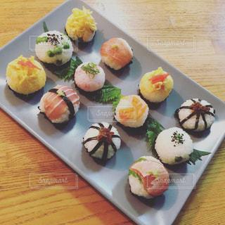 寿司の写真・画像素材[457234]