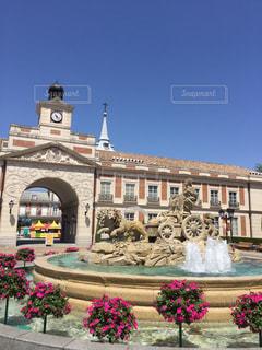 スペインの写真・画像素材[469575]