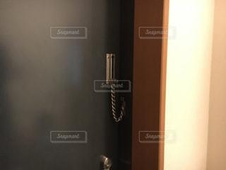 玄関鍵の写真・画像素材[456634]