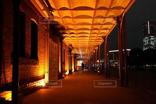 夜景の写真・画像素材[530671]