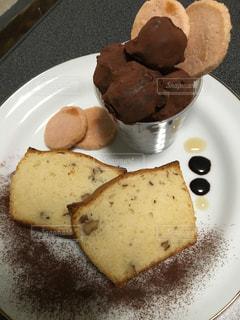 ケーキの写真・画像素材[502178]