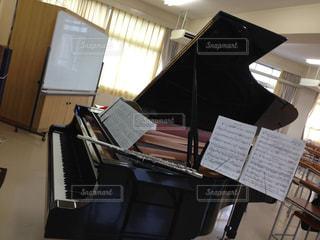 ピアノの写真・画像素材[457070]
