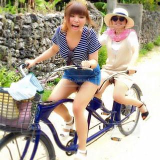 自転車 - No.459282