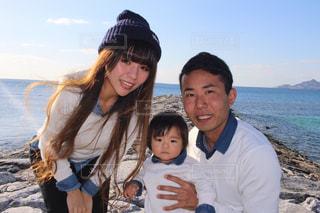 家族写真 - No.947123