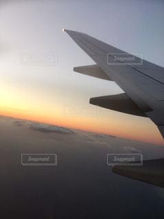 夕日の写真・画像素材[478705]