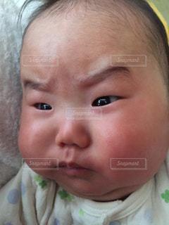 赤ちゃんの写真・画像素材[457584]