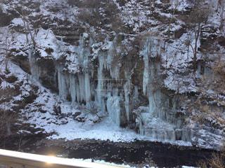 冬の写真・画像素材[466847]