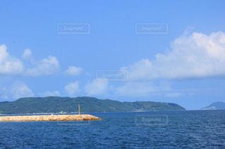 海の写真・画像素材[680699]